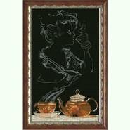Чайная фантазия-она 90513