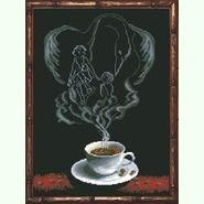 Кофейная Фантазия - Близнецы 90613