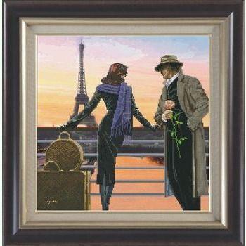 Аромат вечернего Парижа 91011