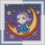 Лунная мечтательница AM-043