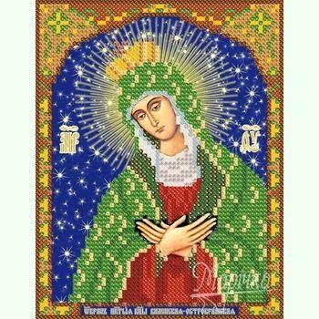 Икона Божией Матери Остробрамская-Виленская РИП-5210