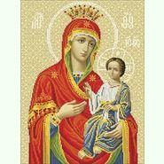 Иверская Богородица ІБ