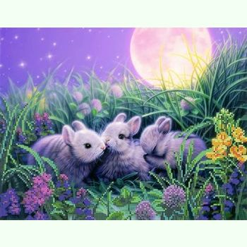 Крольчата SА-070