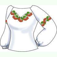 Женская вышиванка СВЖ-24