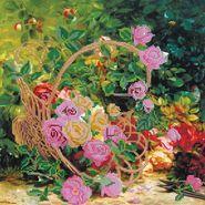 Садовые розы AC-201