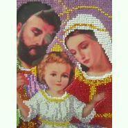 Семья святых