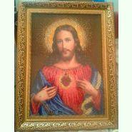 Открытое сердце Исуса Христа