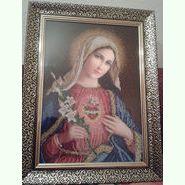 Открытое сердце Марии