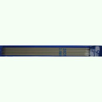 Носочные спицы металлические (5 шт.)