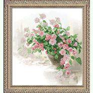 Вдыхая розы аромат 20415