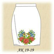 Троянди з братчиками АК 19-19 Д