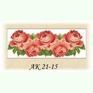 Червоні Троянди АК 21-15 Д