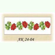 Червоні Маки АК 24-04 Д
