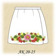 Щедрість Літа АК 20-25 Д