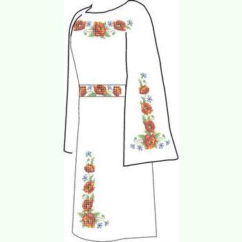 Жіноча сукня ВПЖ-31