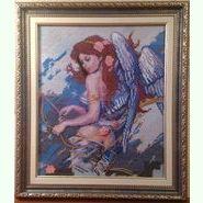 Ангел с луком