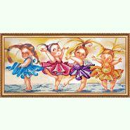 Танец масеньких лебедей AB-377