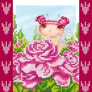 Розовая фея