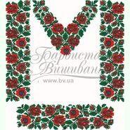 Домоткана біла жіноча сукня ПЛд-062Б