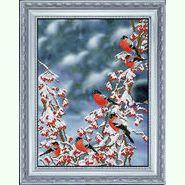 Вестники зимы 91015
