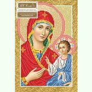 Богородица-Одигитрия БВ